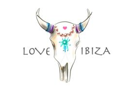 Ibiza Elastiekjes | Set 3 | Passion