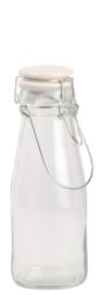 Fles met Beugelsluiting | 500 ml | IB Laursen