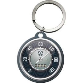 VW Tacho Sleutelhanger