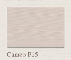 P 15 Cameo | Matt Emulsion | 2,5 ltr