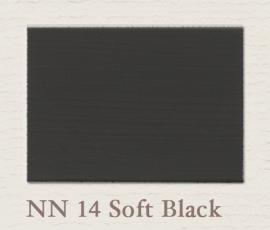 NN 14 Soft Black | Matt Emulsion | 2,5 ltr