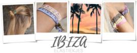 Ibiza Elastiekjes | Set 3 | Be Wild