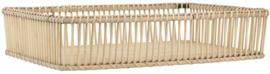 Dienblad | Bamboe | 51 x 36 | IB Laursen