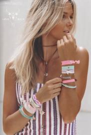 Ibiza Elastiekjes | Set 5 | Mosaic | Love Ibiza