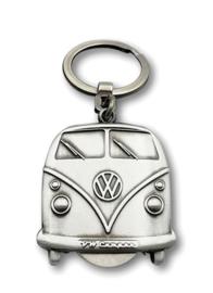 VW T1 Bus | Sleutelhanger met Winkelwagenmuntje