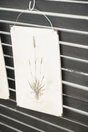 S-Haak   Vintage Wit   Large   10 cm   Ib Laursen