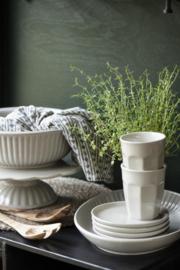 Bowl Mynte | Latte | Large Ø:23,5 cm | IB Laursen