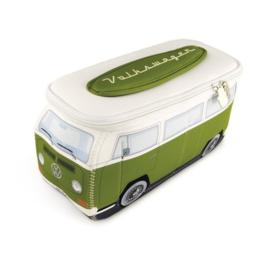 VW Bulli  T2 | Koeltas - Toilettas | Neoprene | Green