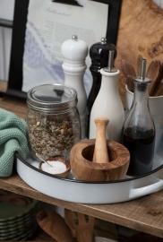 Peper & Zoutmolen | Wit | Per Stuk | IB Laursen