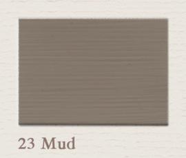 23 Mud | Eggshell | Zijdemat krijtlak | 750 ml