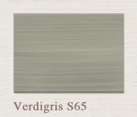 S 65 Verdigris | Matt Emulsion | 2,5 ltr