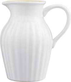 Kan 1,7 Liter |  Puur Wit | Ib laursen