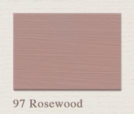 97 Rosewood | Matt Emulsion | 2,5 ltr
