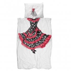 Dekbedovertrek | Flamenco | SNURK