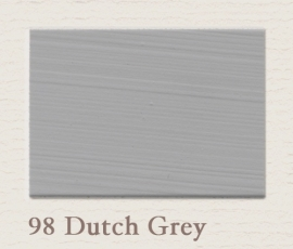 98 Dutch Grey | Matt Emulsion | 2,5 ltr