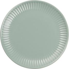 Lunch Plate   Green Tea   IB Laursen