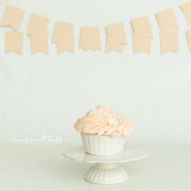 Taart Plateau | Butter Cream | Ib Laursen