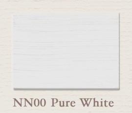 NN 00 Pure White | Eggshell | Zijdemat Krijtlak | 750 ml