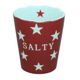 Salty Stars Rood