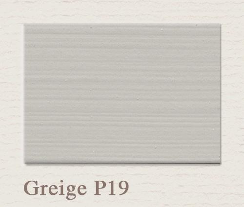 P 19 Greige | Matt Emulsion | 2,5 ltr