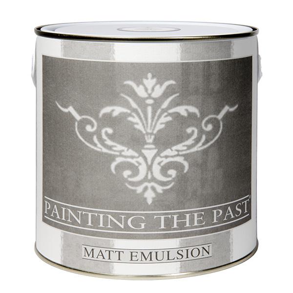 Painting the Past Matt Emulsion | 2,5 Liter