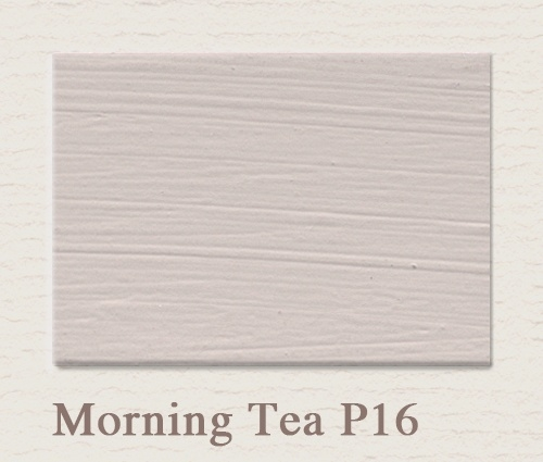 P 16 Morning Tea | Matt Emulsion | 2,5 ltr