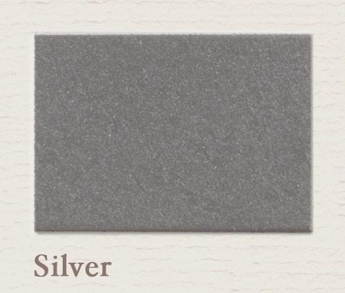 Silver   Matt Emulsion   2,5 ltr