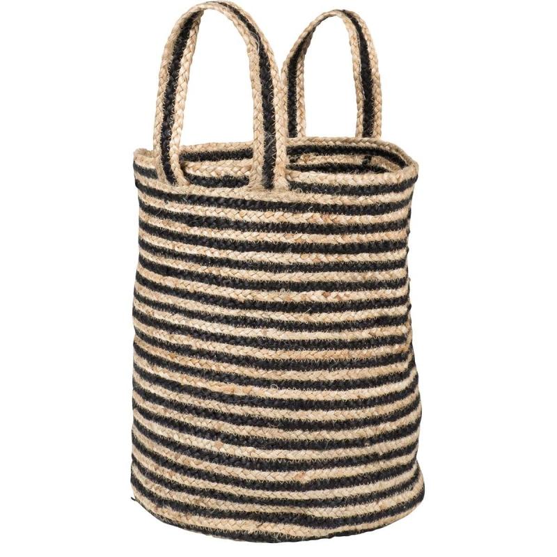 Mand 2 Handvaten Stripes | Large | Ib Laursen