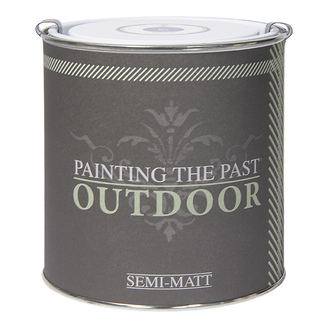 Painting the Past Outdoor | 1 Liter