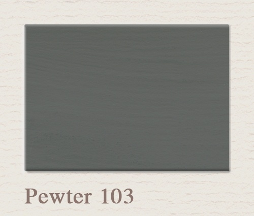 103 Pewter | Matt Emulsion | 2,5 ltr