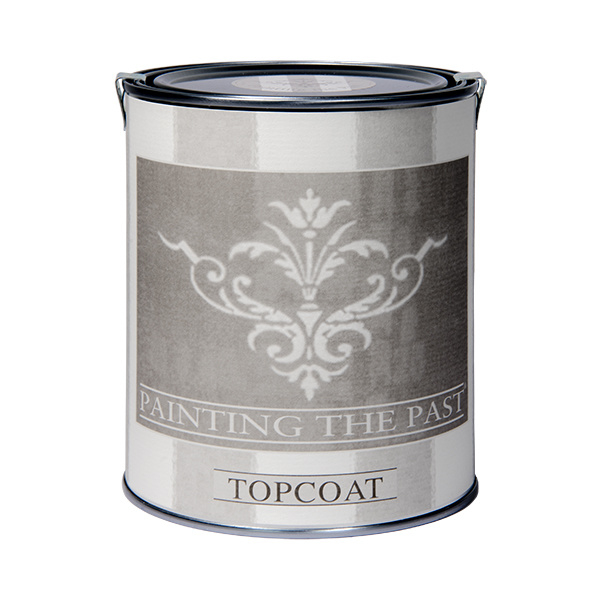 Topcoat | 1 ltr | Painting the Past