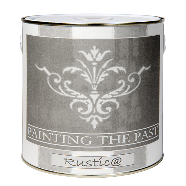 Painting the Past | Rustica | 2,5 Liter