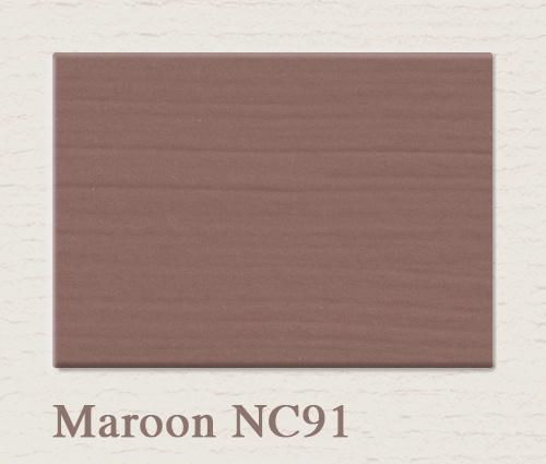 NC 91 Maroon | Matt Emulsion | 2,5 ltr