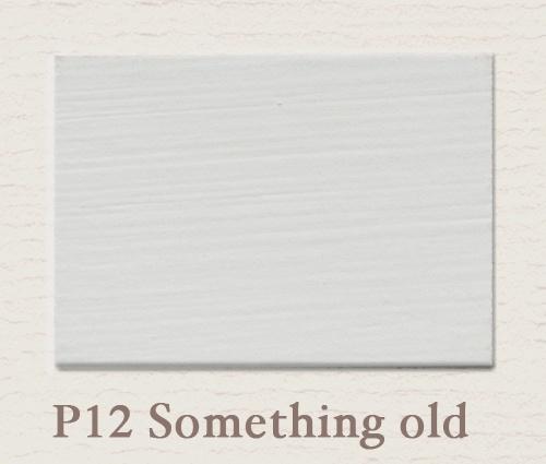 P 12 Something Old | Matt Emulsion | 2,5 ltr