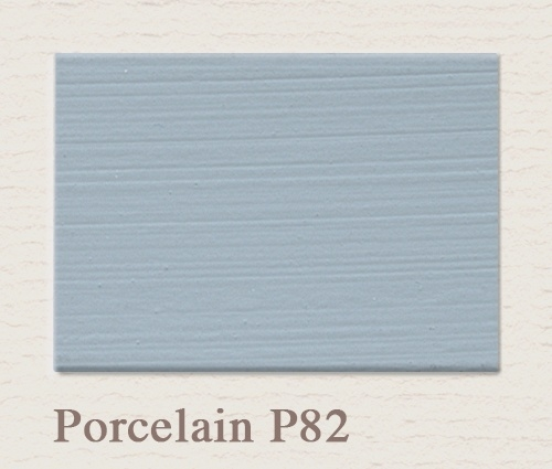 P 82 Porcelain | Matt Emulsion | 2,5 ltr