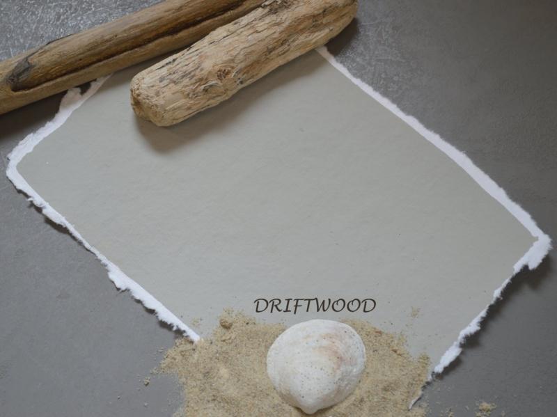 S 12 Driftwood | Matt Emulsion | 2,5 ltr