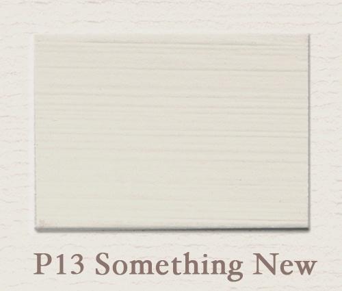 P 13 Something New | Matt Emulsion | 2,5 ltr