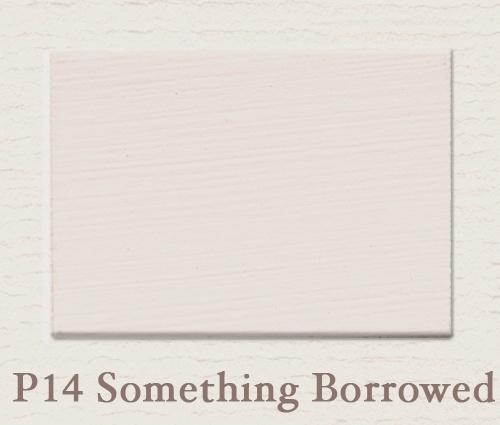 P 14 Something Borrowed | Matt Emulsion | 2,5 ltr
