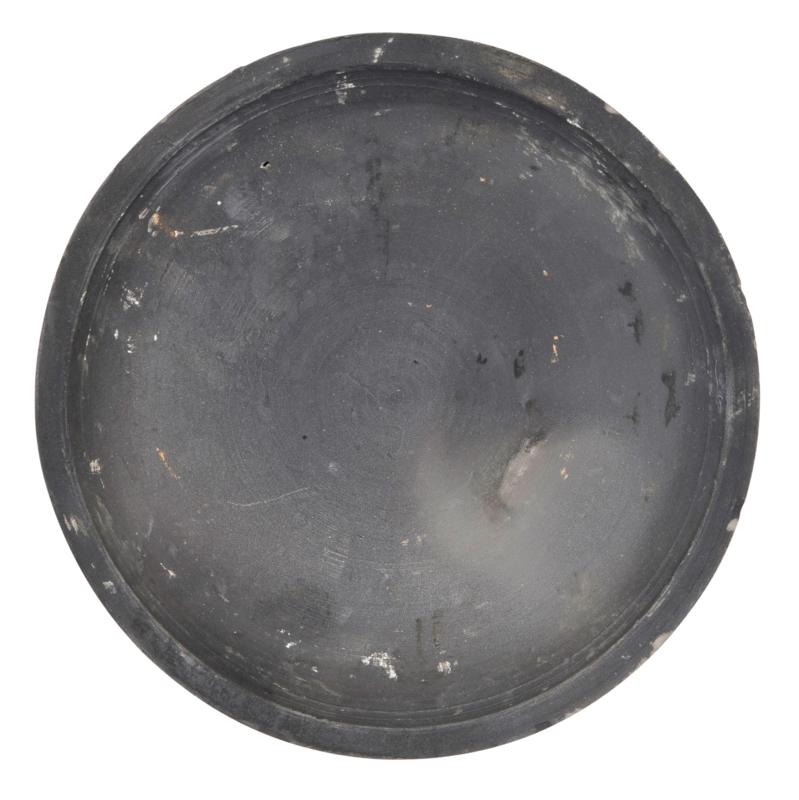Bord Black Clay | 23 cm | IB Laursen
