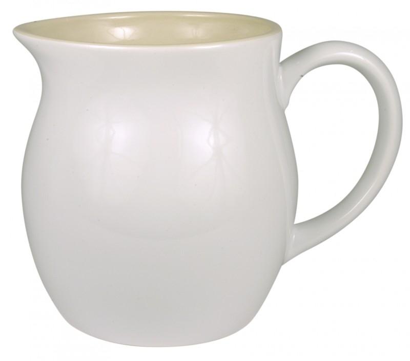 Kan 2,5 liter | Wit | Ib Laursen | Uitverkocht