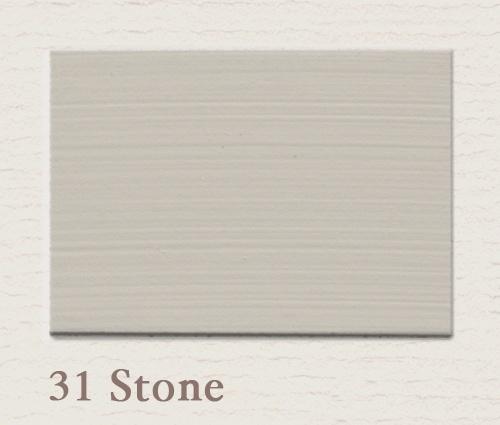 31 Stone | Matt Emulsion | 2,5 ltr