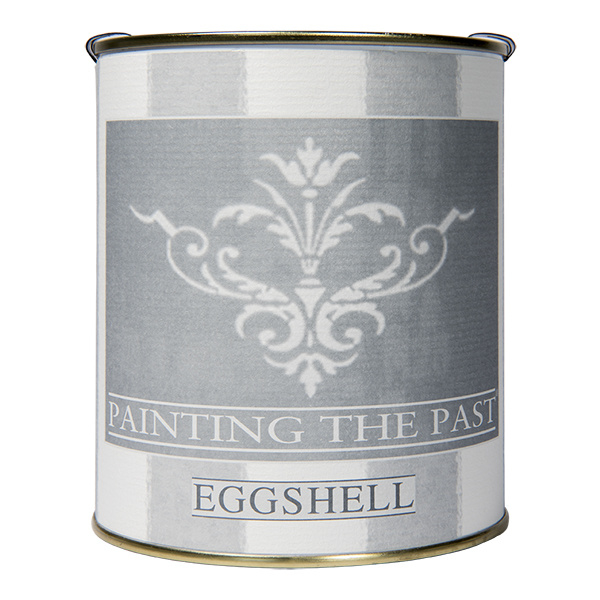 Painting the Past Eggshell | 750 ml