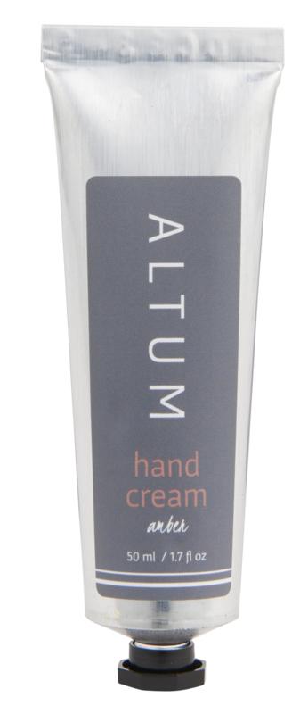 Handcreme | ALTUM | Amber | IB Laursen