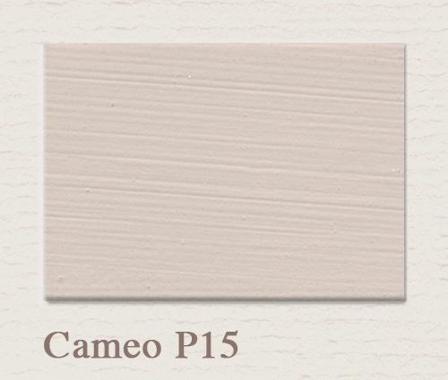 P 15 Cameo | Matt Emulsion | 2,5 ltr