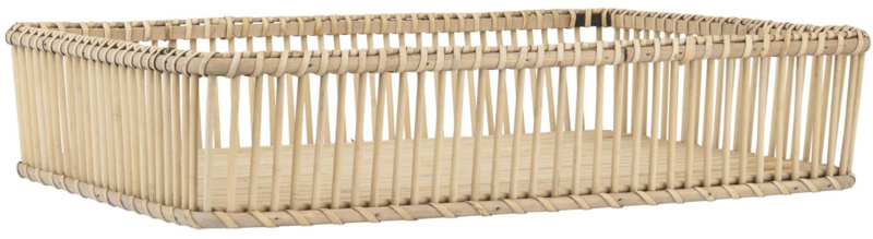 Dienblad   Bamboe   51 x 36   IB Laursen