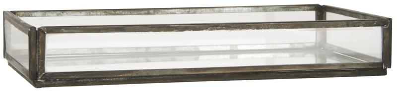 Glass Box | Open | 10 x 18,5 | ALTUM | IB Laursen