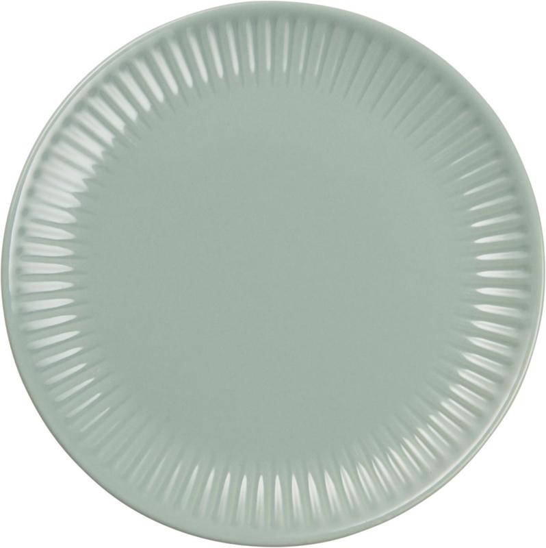 Lunch Plate | Green Tea | IB Laursen