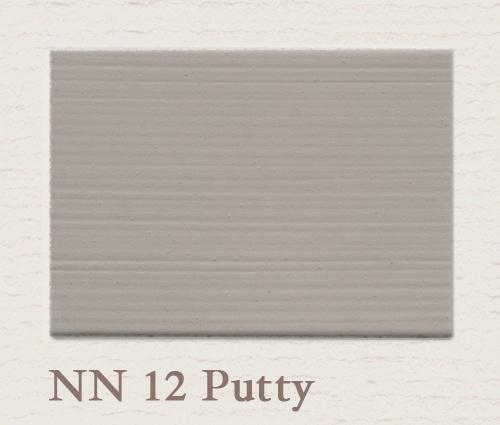 NN 12 Putty | Matt Emulsion | 2,5 ltr