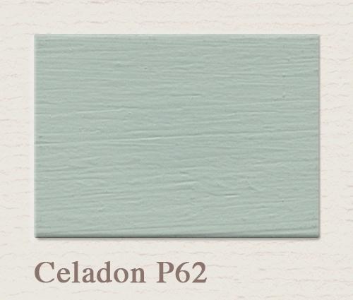 P 62 Celadon | Matt Emulsion | 2,5 ltr