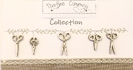 Collection Scissors - TB13CC